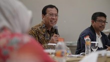 Ditjen Pajak Kaji Rencana Penurunan Tarif PPh Badan