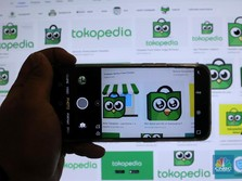 Softbank & Alibaba Suntik Tokopedia Rp 16 Triliun!