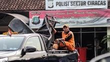 Perusakan Polsek Ciracas Dinilai Lecehkan Penegakan Hukum