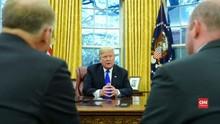 VIDEO: Trump Akan Intervensi Kasus Huawei Jika Diperlukan