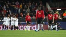 Babak Pertama: Man United Tertinggal 0-1 dari Valencia