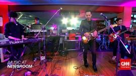 Music at Newsroom: Rock N' Roll Mafia - 'Skeptical'