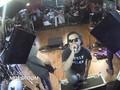 Music at Newsroom: TDS - 'Absolute Beginner Terror'