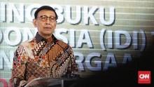 Wiranto Harap KKB di Papua Kembali ke Pangkuan NKRI