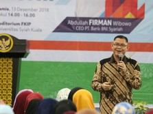Menyapa Millenial Serambi Mekah Lewat Hasanah Public Lecture