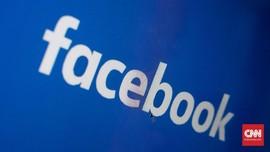 Dua Pimpinan Facebook Mundur