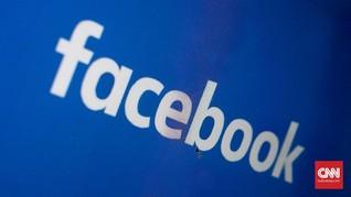 Aplikasi Android Kirim Data Pengguna ke Facebook Tanpa Izin