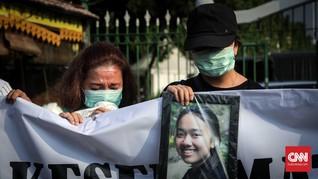 Keluarga Korban Dilarang Gugat Lion Air Agar Asuransi Cair