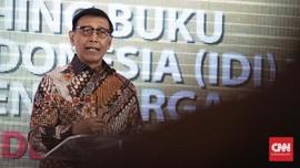 BPN soal Pemimpin Berengsek ala Wiranto: Narasi Miskin Etika
