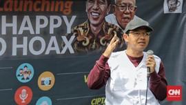 Kubu Jokowi Doakan Prabowo Dapat Hidayah dan Ucapkan Selamat