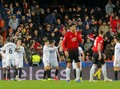 Manchester United Dikalahkan Valencia di Liga Champions