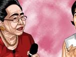 Dua Wanita di Barisan Orang Terkaya RI 2018