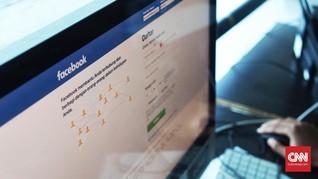 Menyoal Rebutan Data antara Facebook dan Polisi