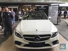 Melemah di 2018, Bagaimana Penjualan Mobil Mewah di 2019?