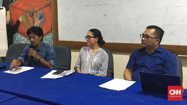 LSM Sebut Pendekatan Infrastruktur Disebut Tak Cukup di Papua