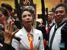 Menteri Rini Sebut Utang BUMN 'Cuma' Rp 2.000 T
