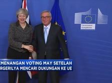 Jalan Panjang Brexit