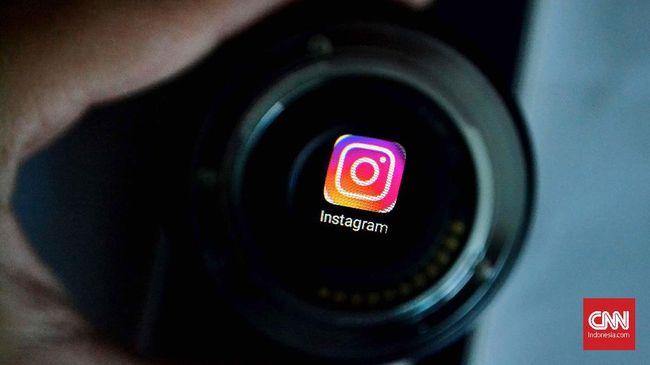 Instagram Bantah Hapus Akun Komik Muslim Gay