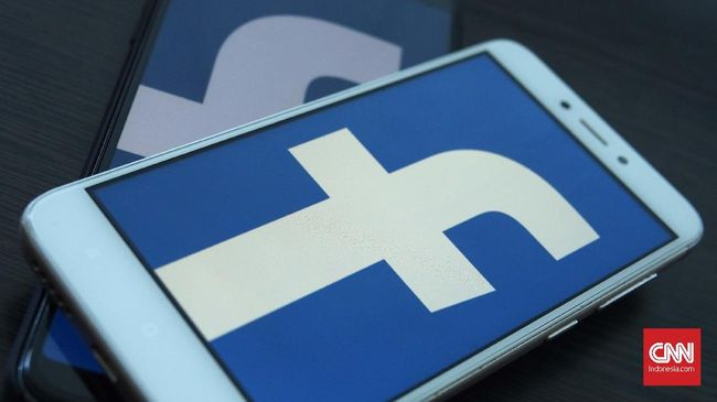 Aplikasi Facebook Tak Lagi Terpasang di Ponsel Huawei Baru