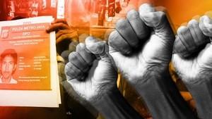 Buntut Pengeroyokan TNI di Ciracas