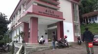 VIDEO: Usai OTT KPK, Dinas Pendidikan Cianjur Sepi