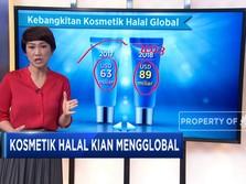 Kosmetik Halal Kian Mengglobal