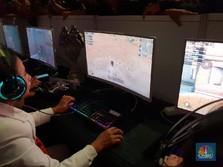 Ada 41 Juta Gamers di RI, Perputaran Uangnya US$ 900 Juta!