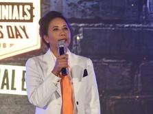 Prabowo Sebut BUMN Bangkrut, Rini: Buktinya Mana?