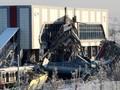 Kecelakaan Kereta di Denmark Tewaskan 6 Penumpang