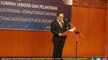Menaker Apresiasi Delegasi Indonesia di Kompetisi Vokasi