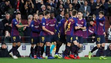 Jadwal Undian Babak 16 Besar Liga Champions 2018/2019