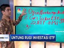 Cara Membeli dan Memilih Reksa Dana ETF