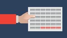 INFOGRAFIS: Awal Cerita Isu 31 Juta 'Data Pemilih Siluman'