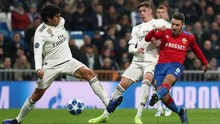 Carvajal: Pemain Akademi Madrid Tak Layak Masuk Skuat Utama
