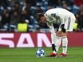Madrid Kalah, Bale Tinggalkan Stadion pada Menit ke-78