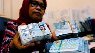 Kubu Prabowo Janji Penyaluran Bansos Lewat E-KTP Mulai 2020