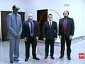 VIDEO: Kanada Hilang Kontak dengan Warga yang Ditahan China