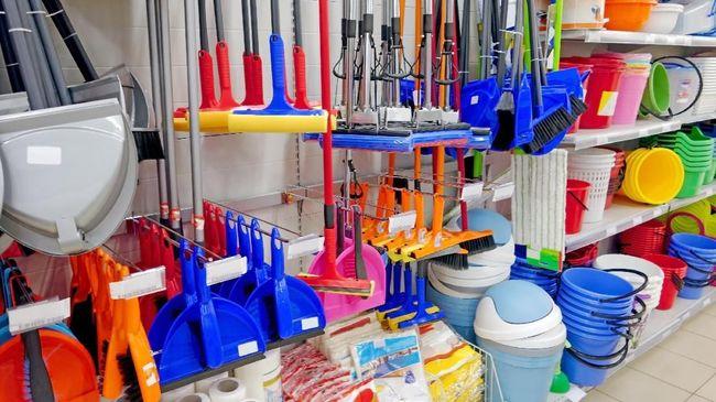 Cara Mengembalikan Warna Asli Peralatan Rumah Tangga