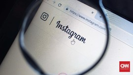 Instagram Tanggapi Kabar Kebocoran Jutaan Data 'Influencer'