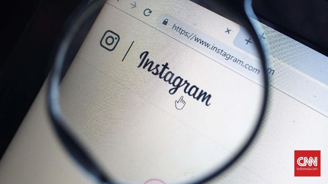 Peta Lokasi Facebook, Instagram, WhatsApp yang 'Down'