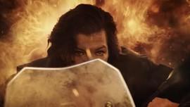 'Resident Evil' Digugat Pemeran Pengganti yang Diamputasi