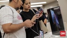 Google Temukan Situs Penyebar Malware bagi iPhone