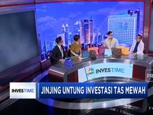 Cuan Melimpah di Investasi Tas Mewah