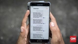 Operator Bisa Dipidana Jika SMS Spam Masih Hantui Pelanggan