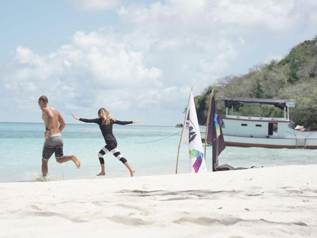 Foto: Bertualang di Kepulauan Selayar