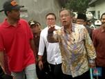 Maaf! Pemindahan Ibu Kota Masih Jauh, Baru Sebatas 'Studi'