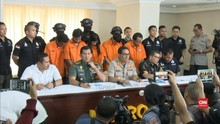 VIDEO: Polisi Tetapkan Lima Tersangka Pengeroyokan TNI
