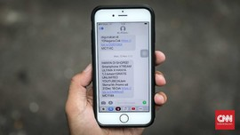 Rudiantara Janji Kerahkan BRTI Berantas SMS Spam