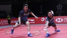 Kevin/Marcus Tak Merasa Lelah di Indonesia Masters 2019