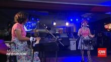 Music at Newsroom: NonaRia - 'Santai'